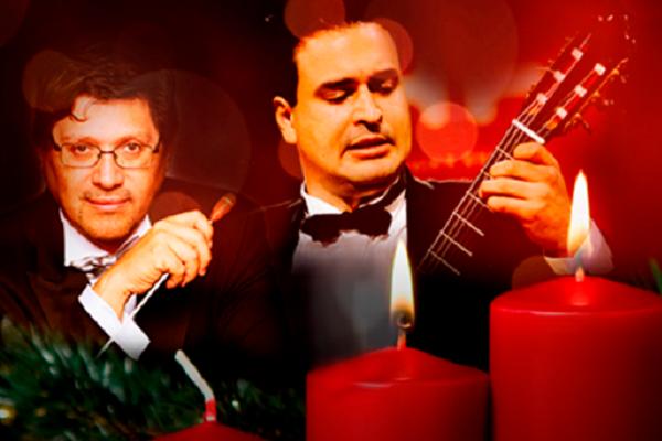 Рождественские ритмы Мексики.