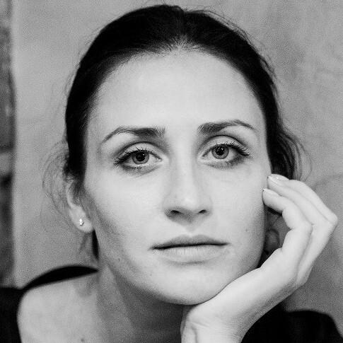 Екатерина Власова