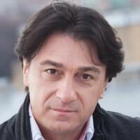 Эвклид Кюрдзидис