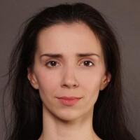 Виктория Печерникова