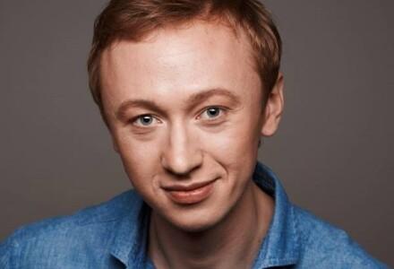 Антон Аносов