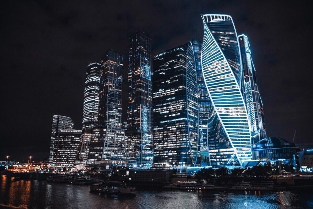Пешеходная экскурсия City Sightseeing Moscow «Огни столицы»