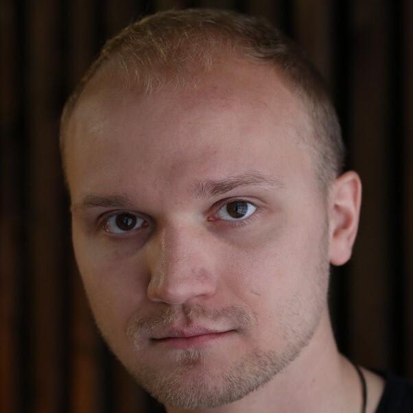 Дмитрий Подадаев