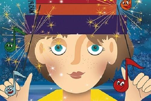 Семь волшебных нот спасают Новый год
