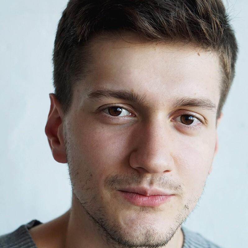 Фёдор Левин