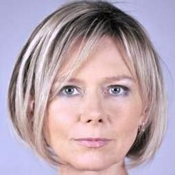Алёна Охлупина
