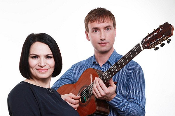 Юлия Зиганшина и Роман Ланкин. Ретроспектива