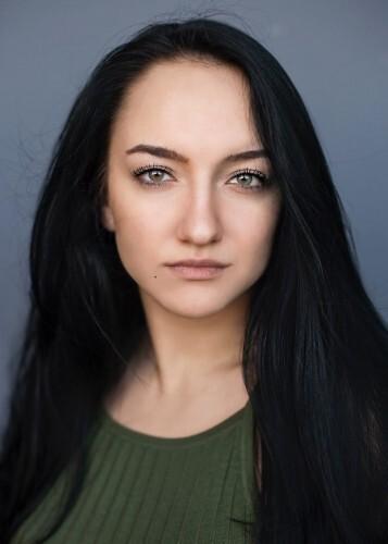 Евгения Баринова