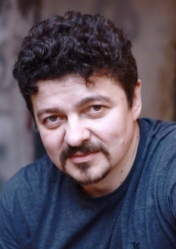 Виктор Довженко
