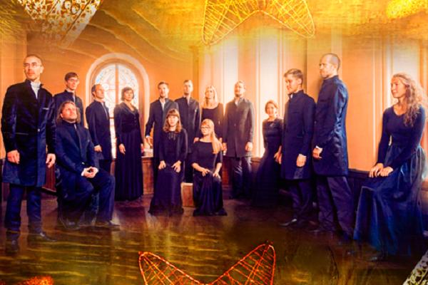 Мистика в музыке: от средневековья до Пярта. Мировые звезды камерного вокала Vox Clamantis