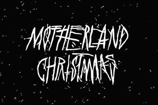 Motherland Christmas