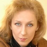 Ирина Лычагина
