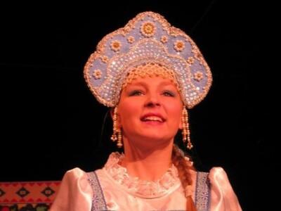 """Елена Премудрая. Театр-студия """"Традиция"""" (6+)"""