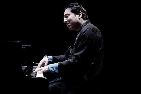 Фазыл Сай, фортепиано (Турция). Бетховен, Шопен, Сай