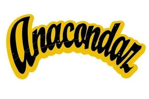 Anacondaz. Pauzern Carnival