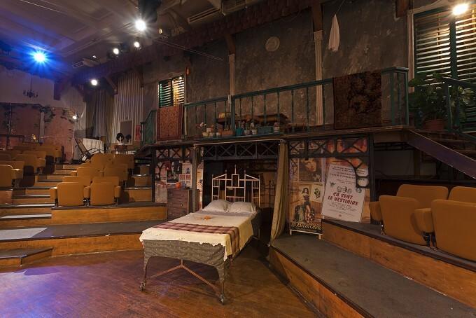Театр Сфера