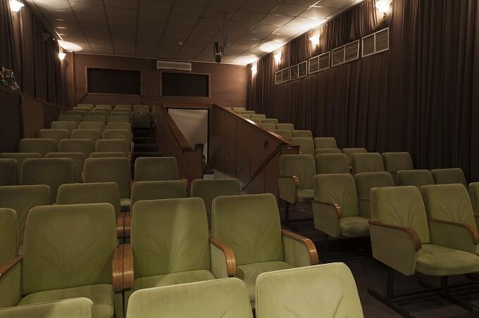Театр под руководством Г. Чихачёва