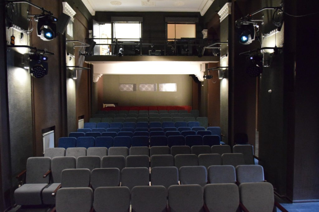 Московский детский Театр теней
