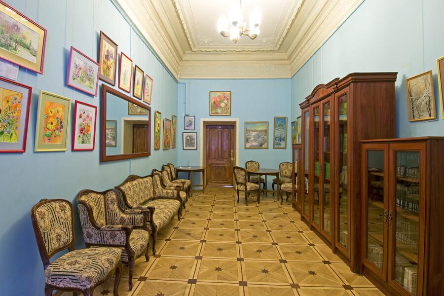 Центральный Дом Журналиста
