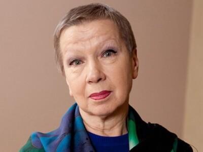 Антонина Кузнецова «Метель»