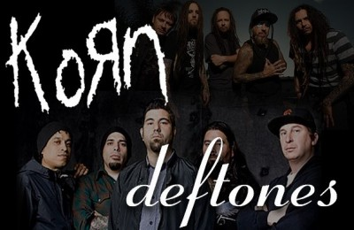 Big Cover Party: KOЯN vs DEFTONES