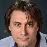 Борис Константинов