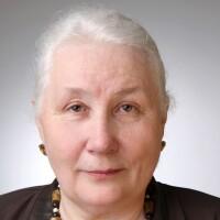 Лариса Крупина