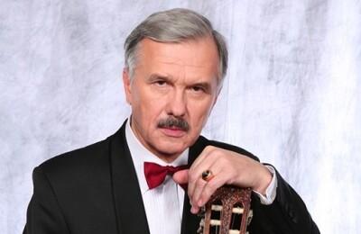 Леонид Серебренников. Любви негромкие слова