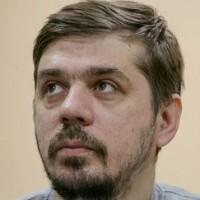 Константин Стешик