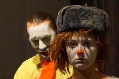 Клоунская программа «Дурлеск»