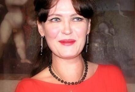 Ольга Степнова