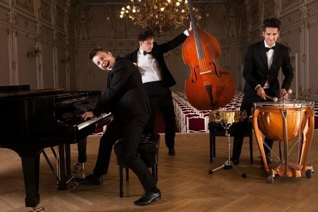 Goodevening Trio