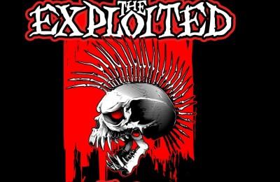 The Exploited. XL Tour