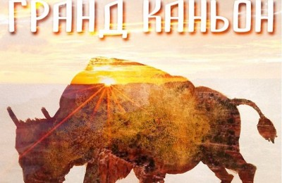 «Гранд Каньон» (Новая сцена: Хамовнический вал, 2)