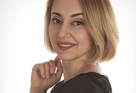 Лира Айларова