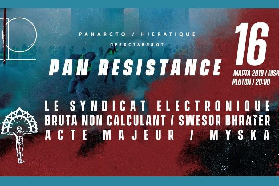 LE SYNDICAT ELECTRONIQUE & Co