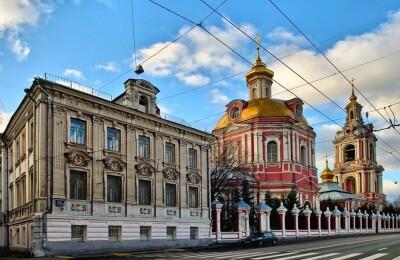 Дядя Гиляй, или Москва 100 лет назад