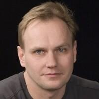 Олег Феокистов