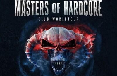 Masters of Hardcore Russia