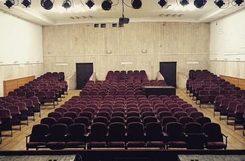 Театр Постскриптум