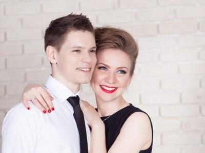 Виктория Каунова и секстет Ильи Морозова