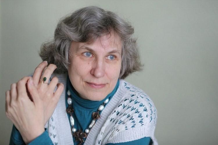 Катерина Мурашова. Тревожная кнопка