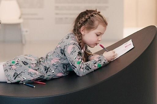 Интерактивная экскурсия по Музею русского импрессионизма для детей 7-10 лет