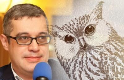 Максим Поташев. Развитие интеллекта и мышления