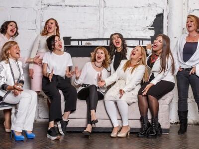 Moscow Gospel Team