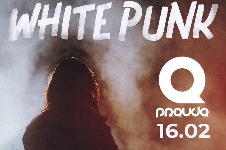 White Punk