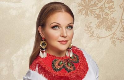 Марина Девятова «20 лет вместе с вами»