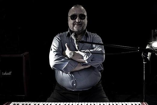 Петр Подгородецкий и группа «Бамбей»