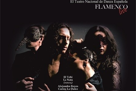 Балет-фламенко «Легенда о Ромео и Джульетте»