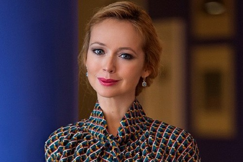 «Предчувствую тебя». Елена Захарова, Алексей Сканави и Ирина Ващенко